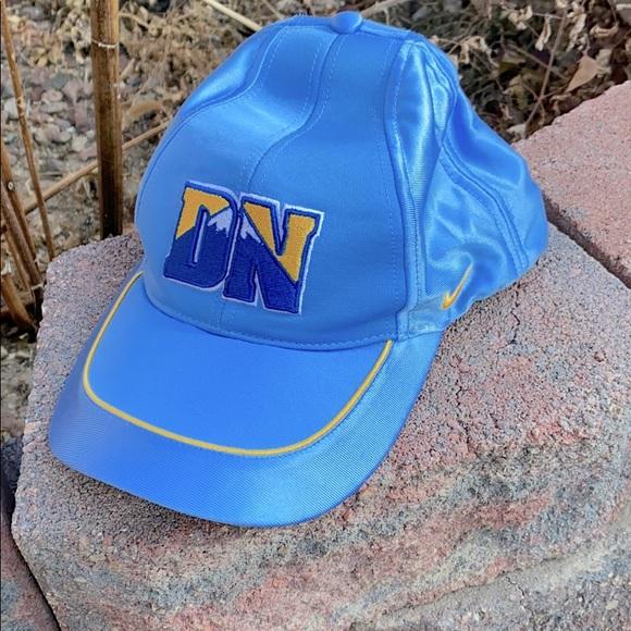 Denver Nuggets Nike Hat